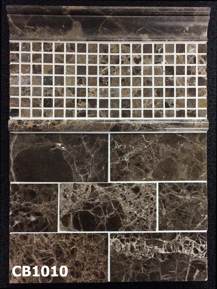 Concept Board Collection - CB1010 - Elon Tile