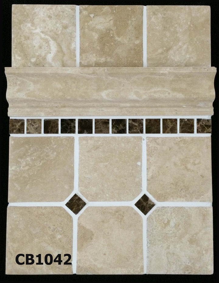 Concept Board Collection - CB1042 - Elon Tile