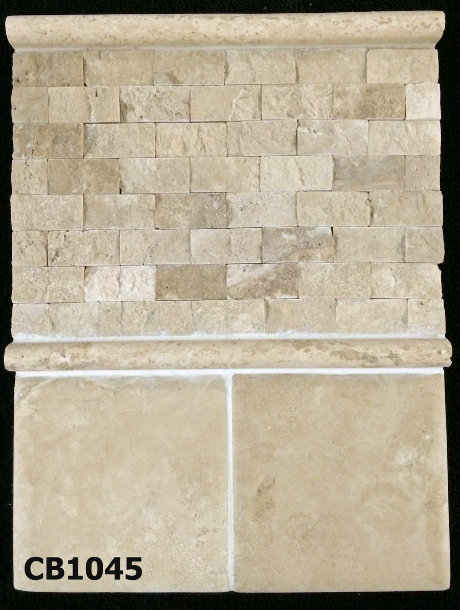Concept Board Collection - CB1045 - Elon Tile