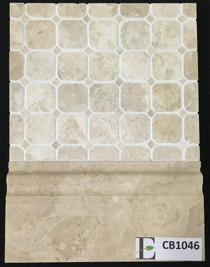 Concept Board Collection - CB1046 - Elon Tile