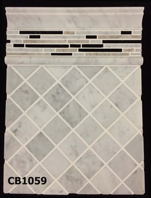 Concept Board Collection - CB1059 - Elon Tile
