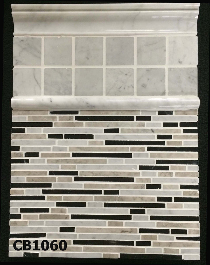 Concept Board Collection - CB1060 - Elon Tile