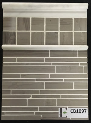 Concept Board Collection - CB1097 - Elon Tile