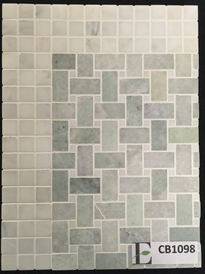 Concept Board Collection - CB1098 - Elon Tile