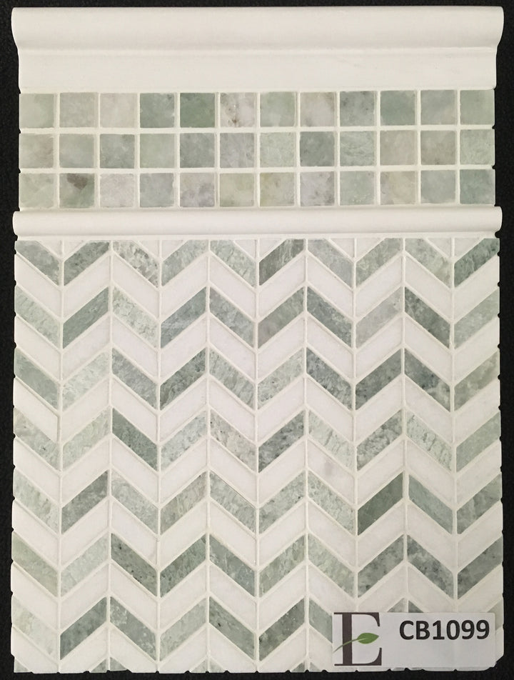 Concept Board Collection - CB1099 - Elon Tile