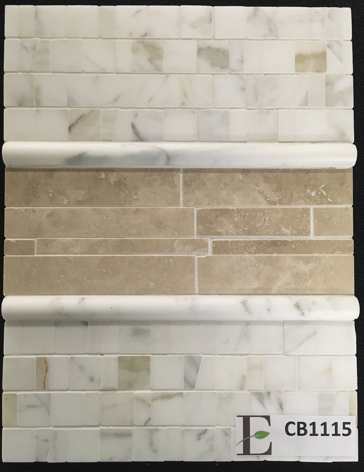 Concept Board Collection - CB1115 - Elon Tile