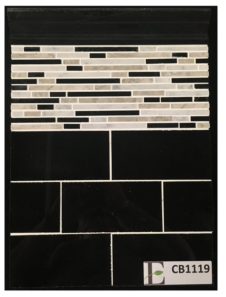 Concept Board Collection - CB1119 - Elon Tile