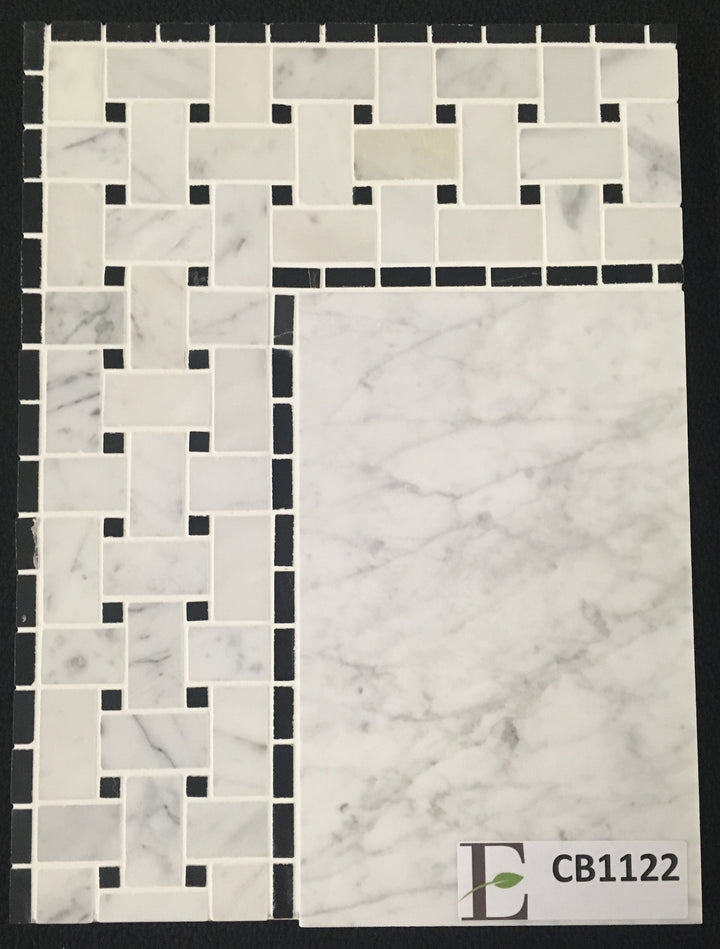 Concept Board Collection - CB1122 - Elon Tile