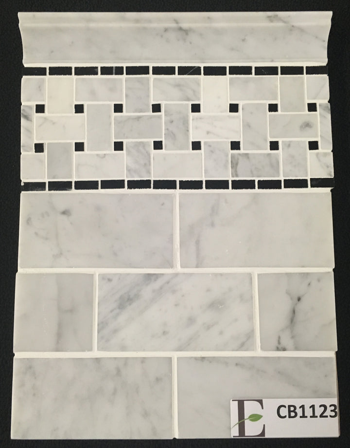 Concept Board Collection - CB1123 - Elon Tile