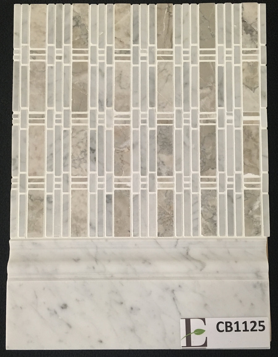 Concept Board Collection - CB1125 - Elon Tile