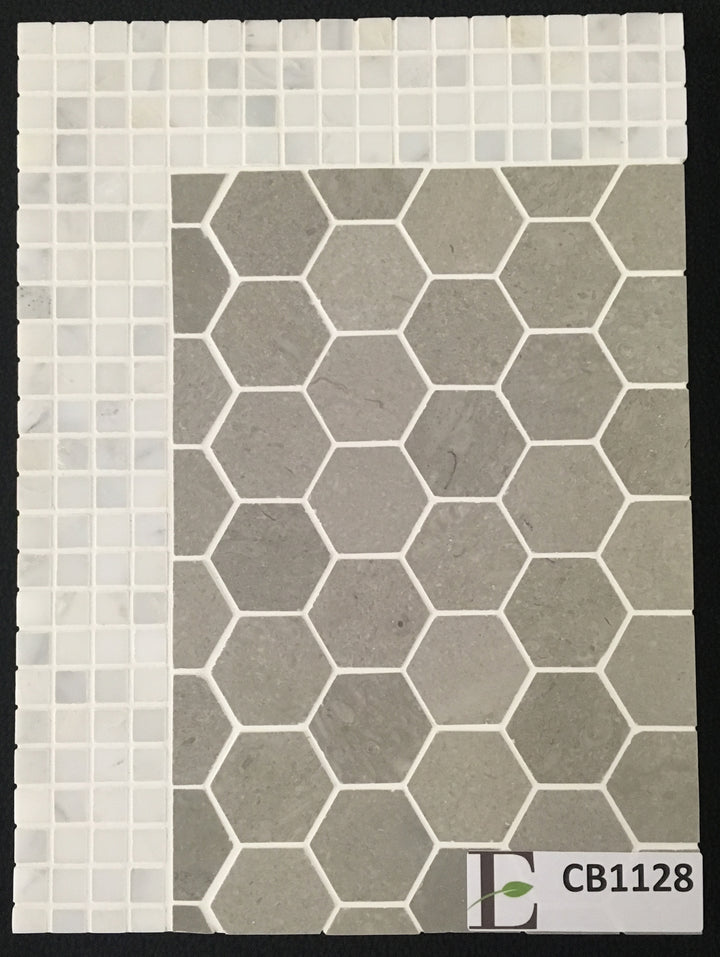 Concept Board Collection - CB1128 - Elon Tile