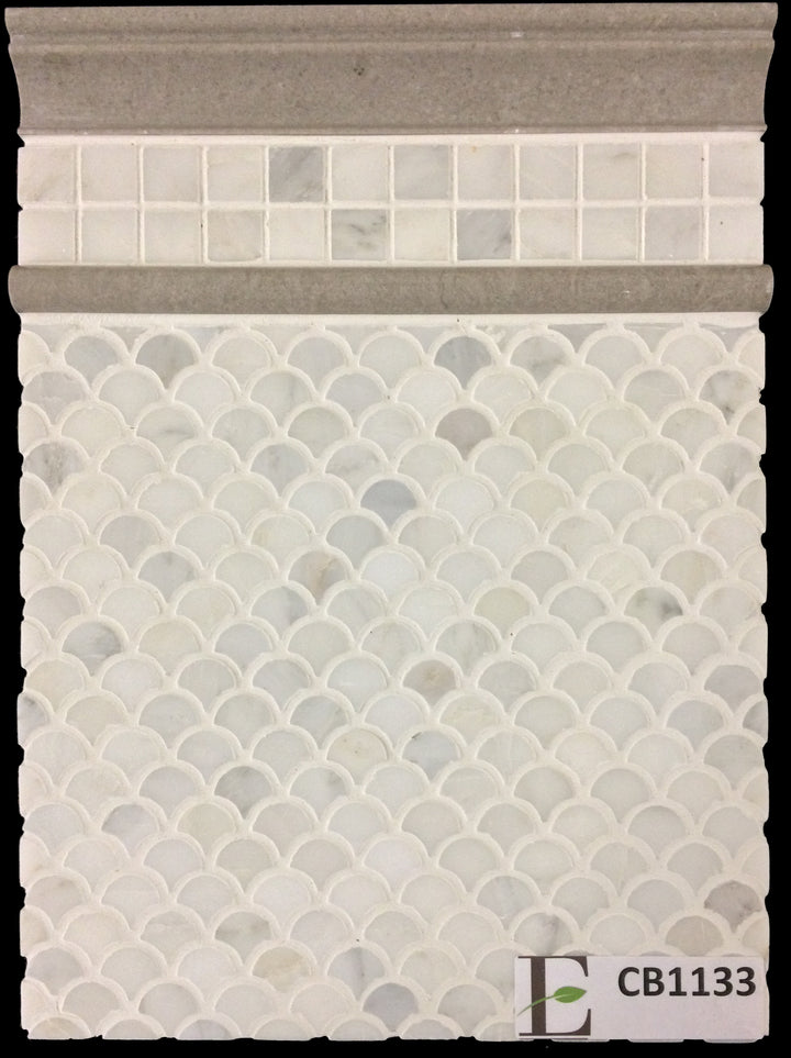 Concept Board Collection - CB1133 - Elon Tile