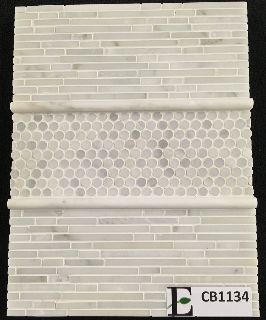 Concept Board Collection - CB1134 - Elon Tile