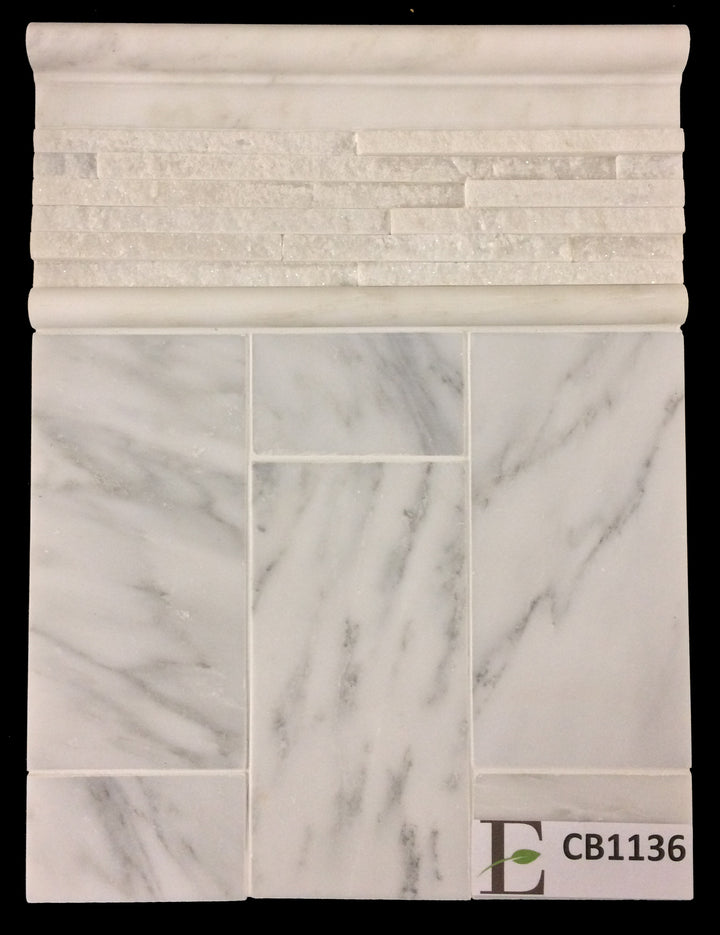 Concept Board Collection - CB1136 - Elon Tile