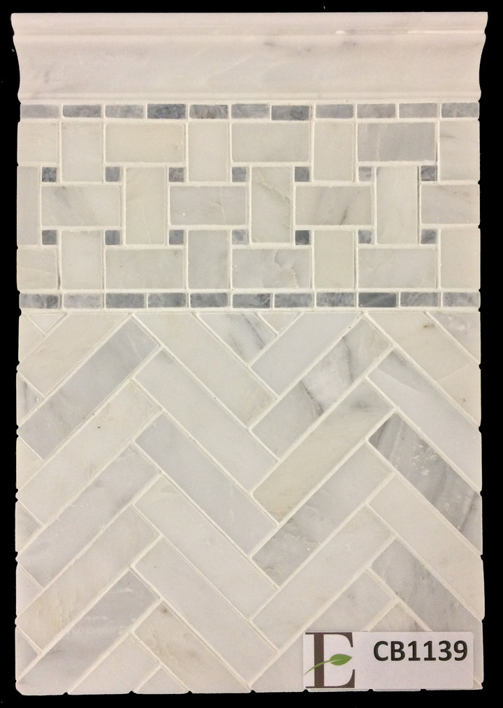 Concept Board Collection - CB1139 - Elon Tile