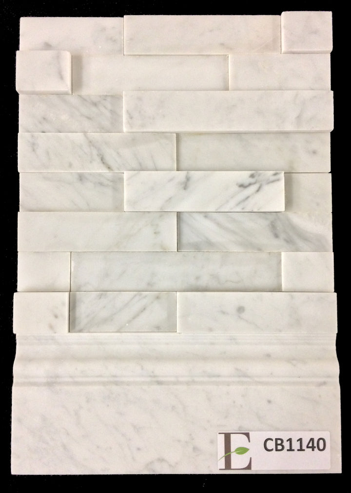 Concept Board Collection - CB1140 - Elon Tile