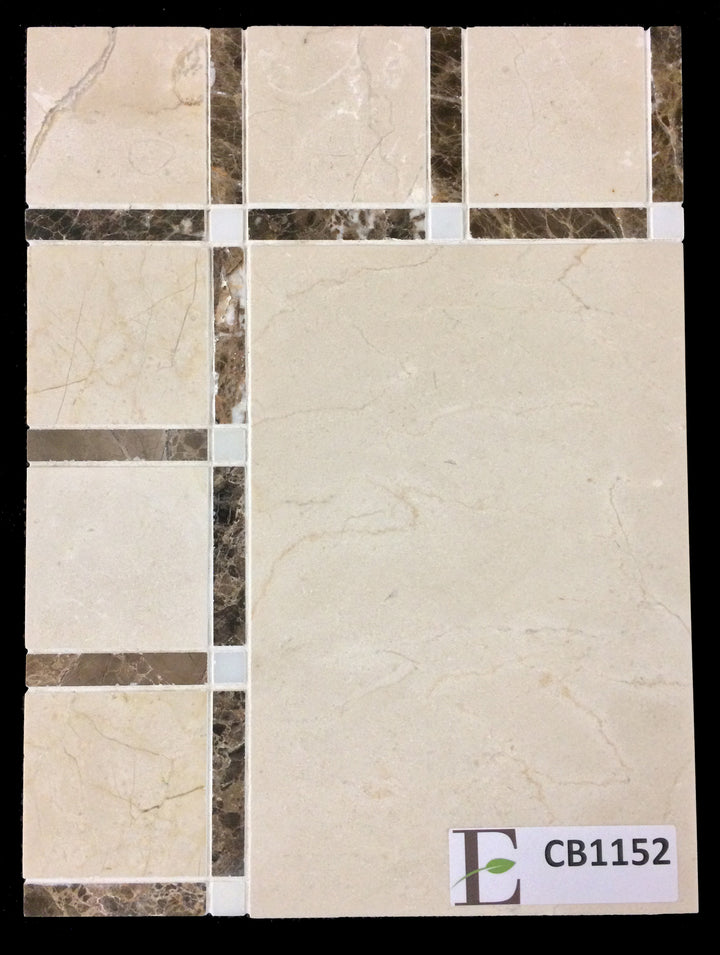 Concept Board Collection - CB1152 - Elon Tile