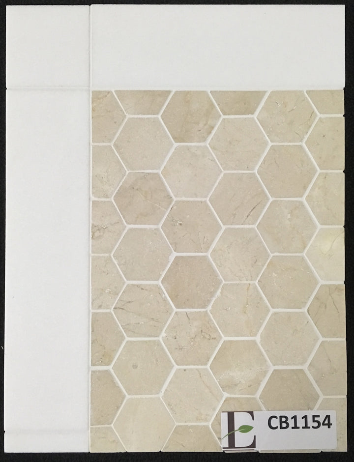 Concept Board Collection - CB1154 - Elon Tile