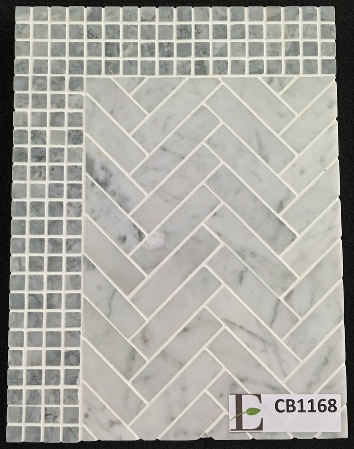 Concept Board Collection - CB1168 - Elon Tile