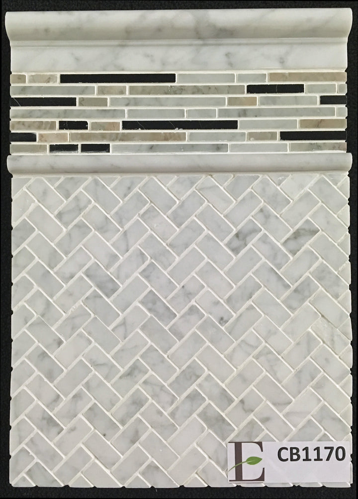 Concept Board Collection - CB1170 - Elon Tile