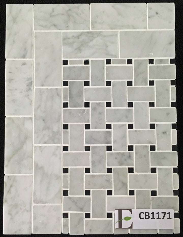 Concept Board Collection - CB1171 - Elon Tile