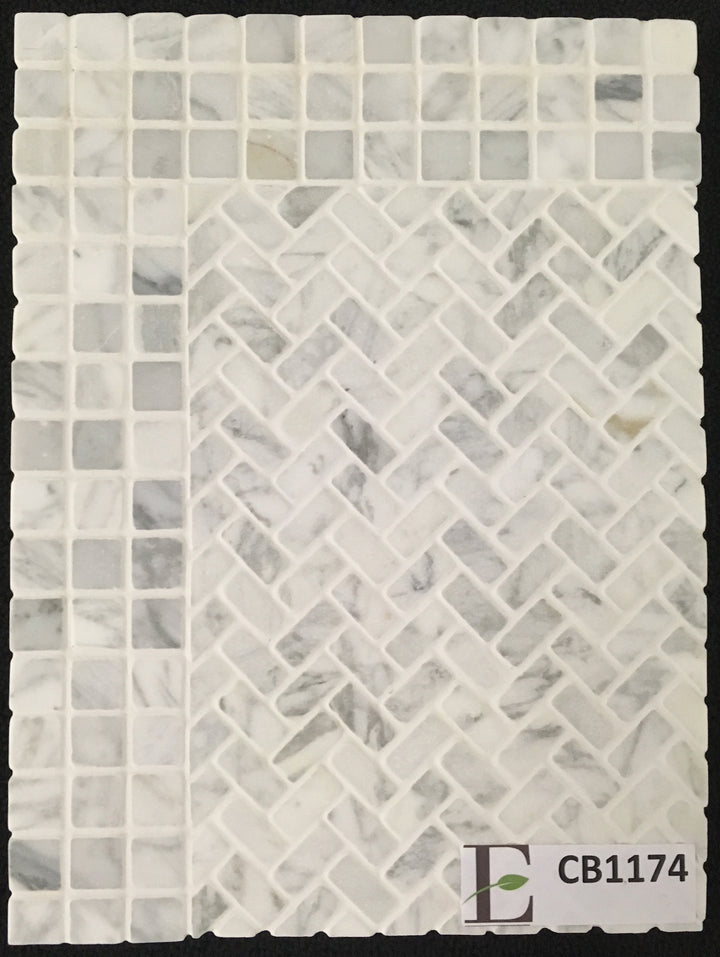 Concept Board Collection - CB1174 - Elon Tile
