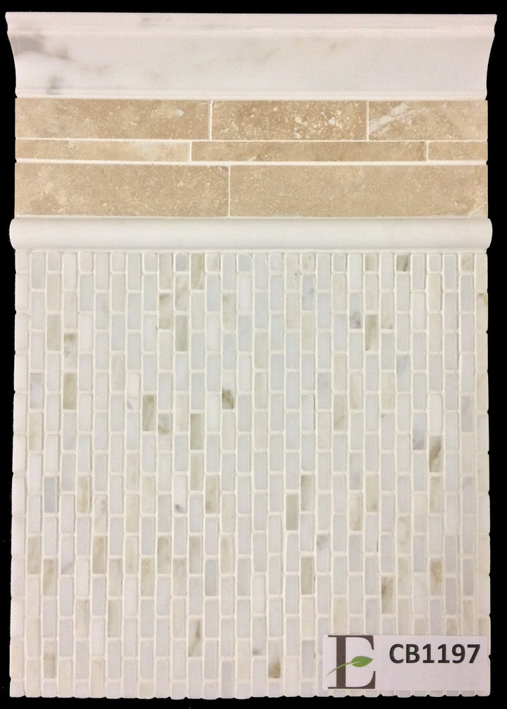 Concept Board Collection - CB1197 - Elon Tile