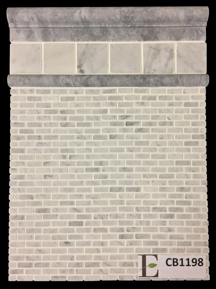 Concept Board Collection - CB1198 - Elon Tile