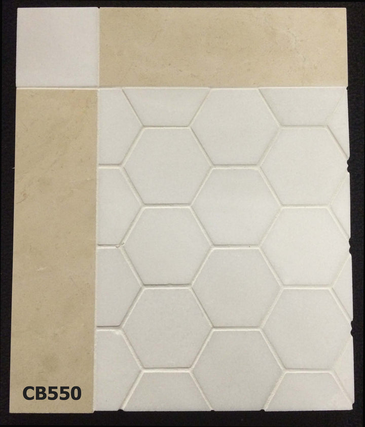 Concept Board Collection - CB550 - Elon Tile