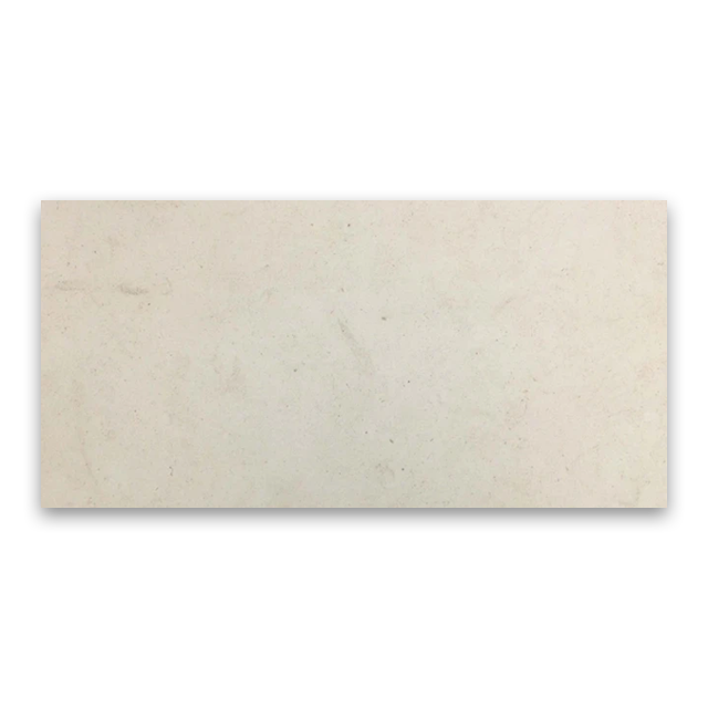 "**LIMITED STOCK** Chateau De Sable European Limestone 12"" x 24"" Honed (Packed @ 6) - Elon Tile"