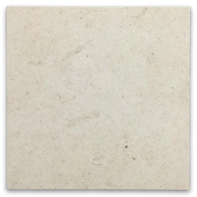 "**LIMITED STOCK** Chateau De Sable European Limestone 12"" x 12"" Honed - Elon Tile"