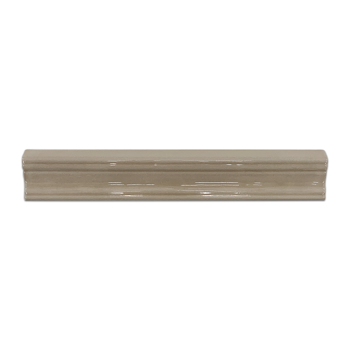 "Opal Vision 2"" x 12"" Chair Rail - Elon Tile"