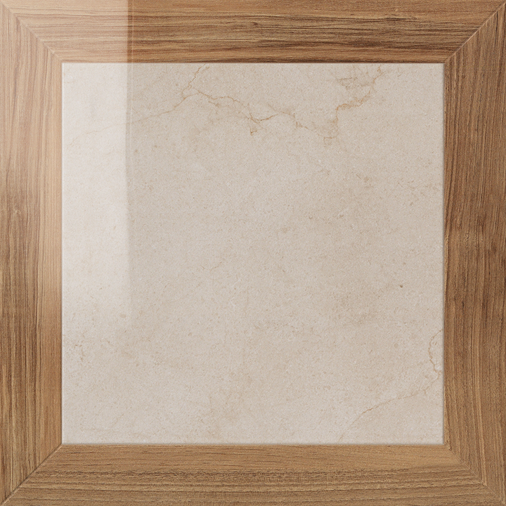 "Marfil Square Porcelain 19"" x 19"" Semi Polished - Elon Tile"