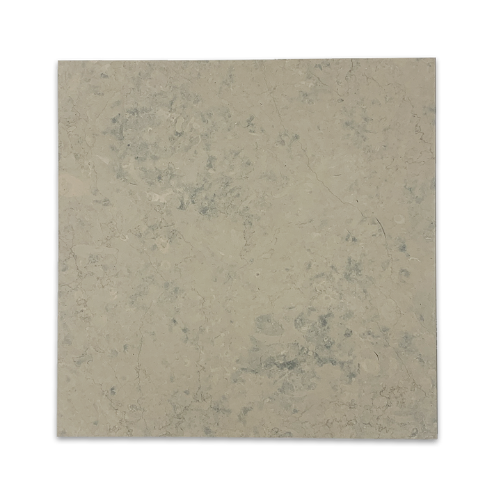 "**LIMITED STOCK** Quartier Parisien European Limestone 12"" x 12"" Honed - Elon Tile"