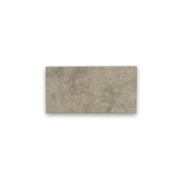 "**LIMITED STOCK** Quartier Parisien European Limestone 3"" x 6"" Honed - Elon Tile"