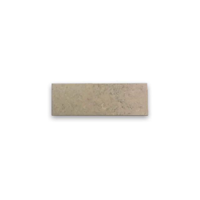 "**LIMITED STOCK** Quartier Parisien European Limestone 4"" x 12"" Honed - Elon Tile"