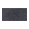 "Midnight Slate 6"" x 12"" Brushed"