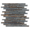 Rustic Multicolor Slate Mini Random Strip