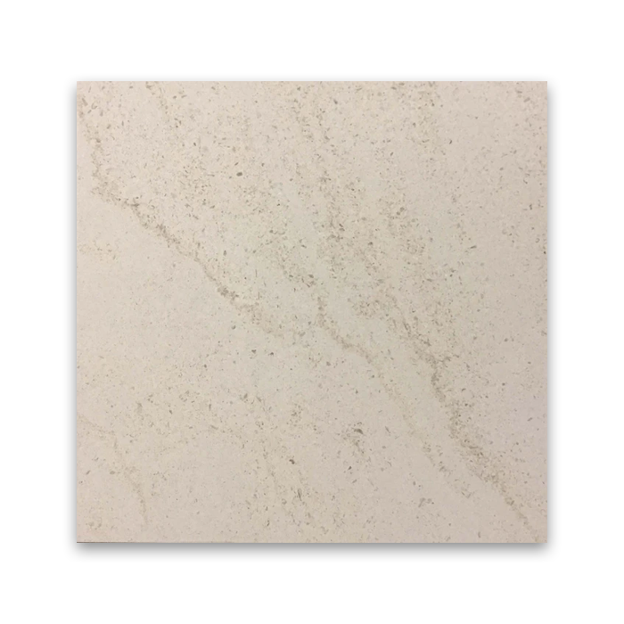 "**LIMITED STOCK** Vague De Fleurs European Limestone 12"" x 12"" Honed - Elon Tile"