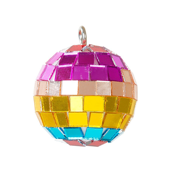 Discoball Christmas Tree Decoration