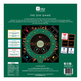 Gin Board Game