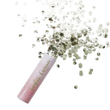 Pick & Mix - Pink Ombre Compressed Air Confetti Cannon Popper