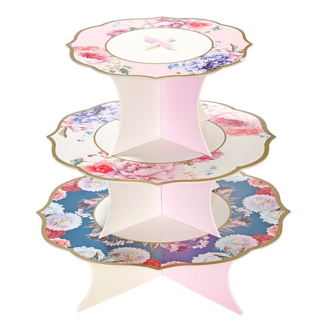 Cake Stand - Truly Scrumptious
