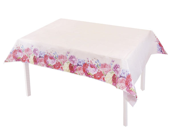 Truly Scrumptious Paper Table Cover