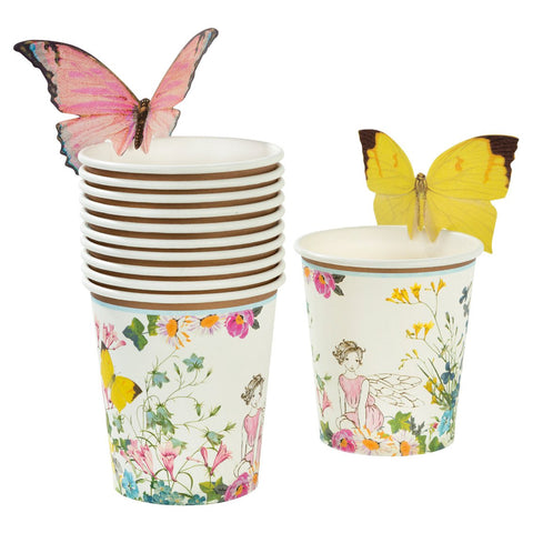 Truly Fairy - Paper Cups