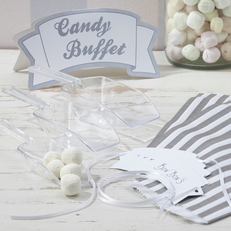Candy Buffet Kit