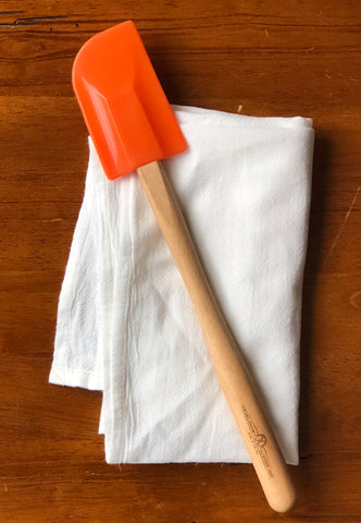 Vintage Collection - Spatula & Towel Set