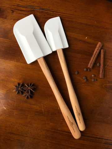 Vintage Collection - Spatula Set