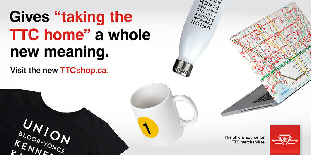 New and improved TTC Shop has something for everyone