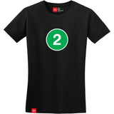 Subway Line T-Shirt - Men's